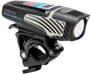 NiteRider Lumina 1200 OLED Boost Headlight (Black) | product-also-purchased
