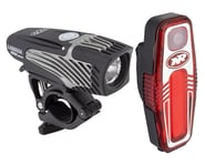 NiteRider Lumina 1000 Boost/Sabre 110 Headlight & Tail Light Set (Black) | product-also-purchased
