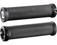 ODI Elite Motion Lock-On Grips (Black) | product-related