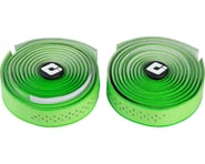 ODI Performance Bar Tape (Lime/White) (3.5mm) | product-related