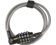 OnGuard Terrier Combo 4' x 6mm Resetteble Combo Cable Lock | product-also-purchased