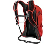 Osprey Syncro 12 Hydration Pack (Firebelly Red) | product-related
