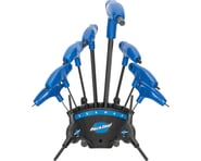 Park Tool PH-1.2 P-Handle Hex Set w/ Holder | product-related