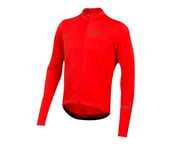 Pearl Izumi Quest Long Sleeve Jersey (Torch Red) | product-related