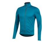 Pearl Izumi Pro Merino Thermal Long Sleeve Jersey (Teal) | product-related