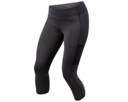 Pearl Izumi Women's Sugar Thermal Cycling 3/4 Tight (Black) | product-related