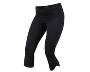 Pearl Izumi Women's Select Escape Cycle 3/4 Tight (Black) | product-related