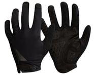 Pearl Izumi Elite Gel Full Finger Gloves (Black) | product-related