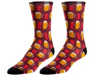 Pearl Izumi Pro Tall Socks (Beers & Bottles) | product-related