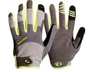 Pearl Izumi Women's Summit Gloves (Wet Weather/Sunny Lime) | product-related