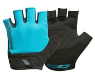 Pearl Izumi Women's Attack Cycling Gloves (Breeze Blue) | product-related