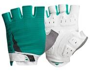 Pearl Izumi Women's Elite Gel Short Finger Gloves (Alpine Green) | product-related