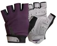 Pearl Izumi Women's Elite Gel Short Finger Gloves (Dark Violet)   product-related