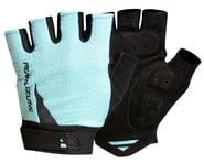 Pearl Izumi Women's Elite Gel Short Finger Gloves (Beach Glass) | product-related