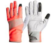 Pearl Izumi Women's Cyclone Long Finger Gloves (Screaming Red) | product-related