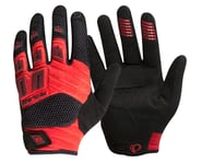 Pearl Izumi Launch Gloves (Torch Red) | product-related