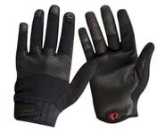 Pearl Izumi Pulaski Gloves (Black/Black) | product-related