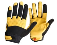 Pearl Izumi Pulaski Gloves (Black/Tan) | product-related