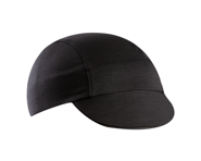 Pearl Izumi Transfer Wool Cycling Cap (Phantom) (One Size Fits Most) | product-related
