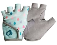 Pearl Izumi Kids Select Gloves (Glacier Raindrop) | product-related