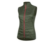 Pearl Izumi Women's Blvd Merino Vest (Forest) | product-related