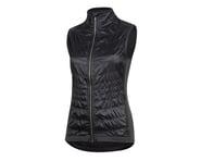 Pearl Izumi Women's Blvd Merino Vest (Black) | product-related