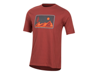 Pearl Izumi Mesa T-Shirt (Russet) | product-related