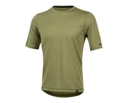 Pearl Izumi Boulevard Merino T-Shirt (Willow) | product-related