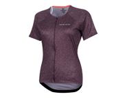 Pearl Izumi Women's Canyon Short Sleeve Jersey (Plum Perfect Kimono) | product-related