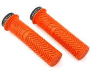 PNW Components Loam Mountain Bike Grips (Safety Orange) | product-also-purchased