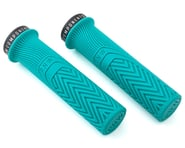 PNW Components Loam Mountain Bike Grips (Seafoam Teal) | product-related