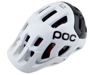 POC Tectal Race SPIN Helmet (Hydrogen White/Uranium Black) | product-also-purchased