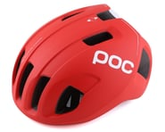 POC Ventral SPIN Helmet (Prismane Red) | product-related
