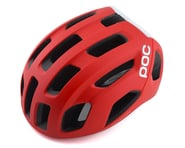 POC Ventral Air SPIN Helmet (Prismane Red Matt) | product-related