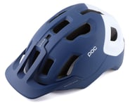 POC Axion SPIN Helmet (Lead Blue Matte) | product-related