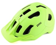 POC Axion SPIN Helmet (Flo Yellow/Green Matte) | product-related