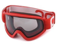 POC Ora Goggles (Prismane Red)   product-related