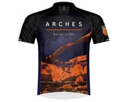 Primal Wear Men's Short Sleeve Jersey (Arches National Park) | product-also-purchased