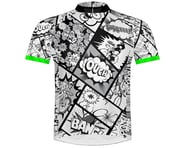 Primal Wear Men's Short Sleeve Jersey (Bang Pow) | product-also-purchased