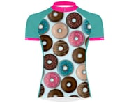 Primal Wear Women's Short Sleeve Jersey (Donut Love) | product-related
