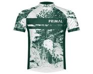 Primal Wear Men's Short Sleeve Jersey (Trailblaze) | product-related
