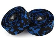 Profile Design Cork Wrap Handlebar Tape (Black/Blue Splash) | product-also-purchased