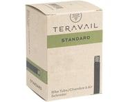 "Q-Tubes 26"" Fat Bike Inner Tube (Schrader) (3.5 - 4.0"") (32mm)   product-also-purchased"