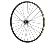Quality Wheels Double Wall Disc/Rim Brake Front Wheel (Black) (700c) | product-also-purchased