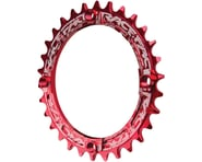 Race Face Narrow-Wide Chainring (Red) (104mm BCD) | product-related