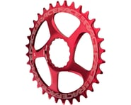 Race Face Narrow-Wide Direct Mount Cinch Chainring (Red) | product-related
