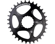 Race Face Narrow Wide Oval Direct Mount Cinch Chainring (Black) | product-also-purchased