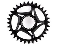 Race Face Narrow Wide Direct Mount CINCH Chainring (Black) (12sp Shimano) | product-also-purchased