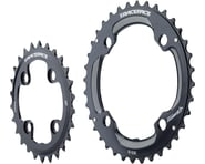 Race Face Turbine 11 Speed Chainring Set (Black) (64mm x 104mm BCD) | product-related