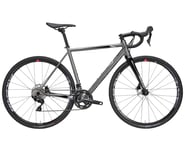 Ridley X-Ride Disc Rival 1 Cyclocross Bike (Grey) | product-related